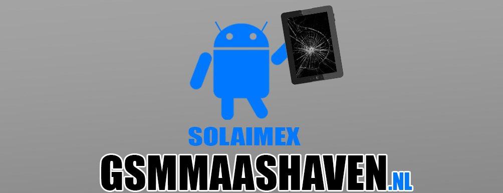 Solaimex Telecom