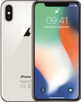 Iphone X reparatie rotterdam